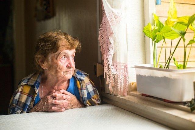 8 consequências da solidão para a saúde