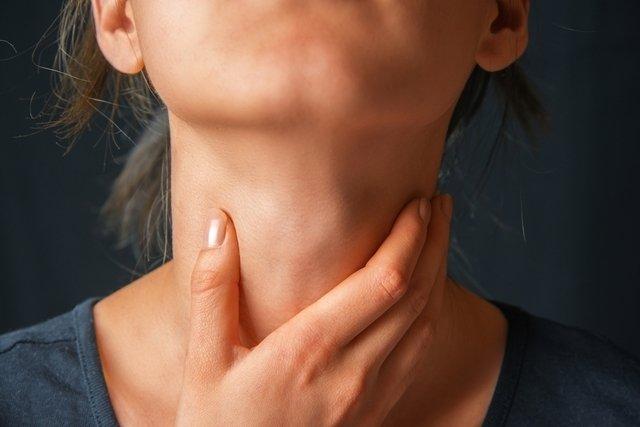 Anti-inflamatórios para inflamação da garganta
