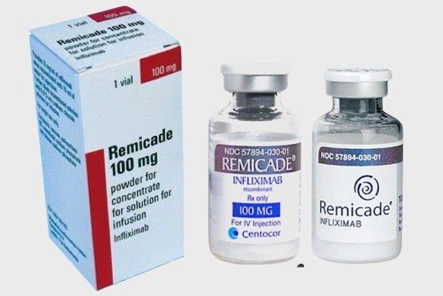 Remicade - Remédio que Reduz a Inflamação