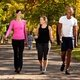 Walking can help you lose up to 4 pounds a week