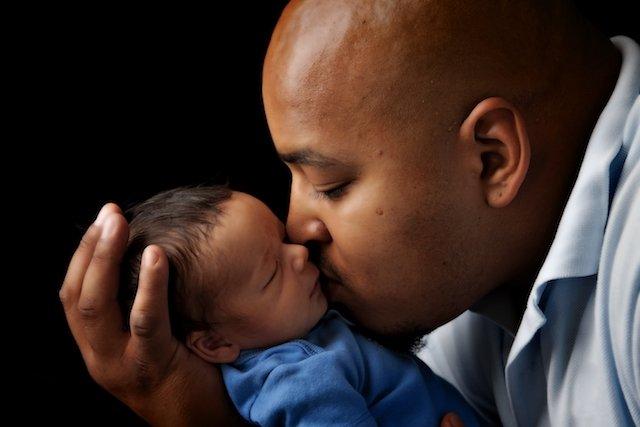 O que faz o Bebê com 2 meses