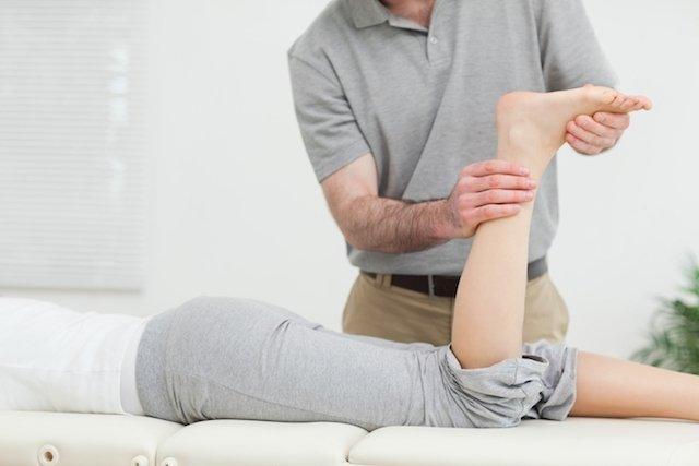 O que fazer para curar a Tendinite do tendão de Aquiles