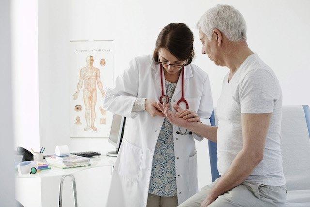 O que fazer para acabar com a Artrose