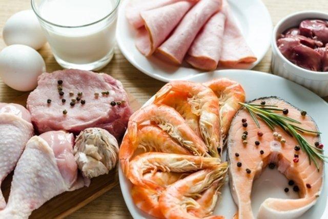 Como fazer uma alimentação rica em colágeno