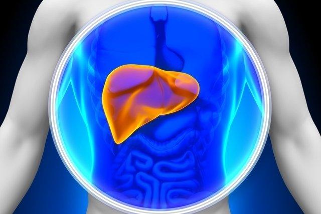 Entenda quando o cisto no fígado é perigoso