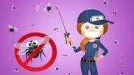 5 Inseticidas naturais para se proteger da Dengue