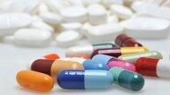 Remédios de farmácia para enjoo e vômito