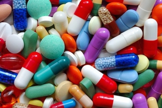 Remédios para garganta inflamada