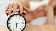 Saiba quantas horas se deve dormir