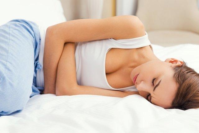 Cómo saber si es un aborto o un retraso menstrual