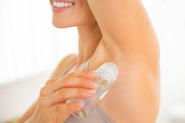 Como fazer Desodorantes Caseiros