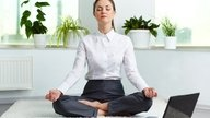 5 passos para meditar sozinho corretamente