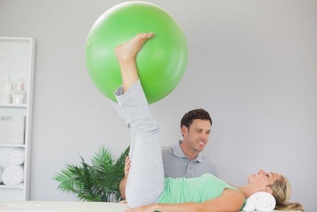 5 Melhores Exercícios para fazer na Menopausa