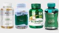 Aceite de coco en cápsulas: para qué sirve y cómo tomar
