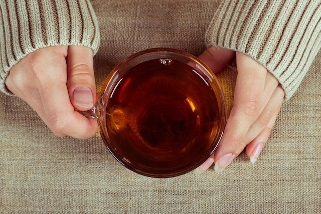 Late period: how can cinnamon tea help