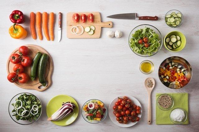 Dieta para insuficiência renal