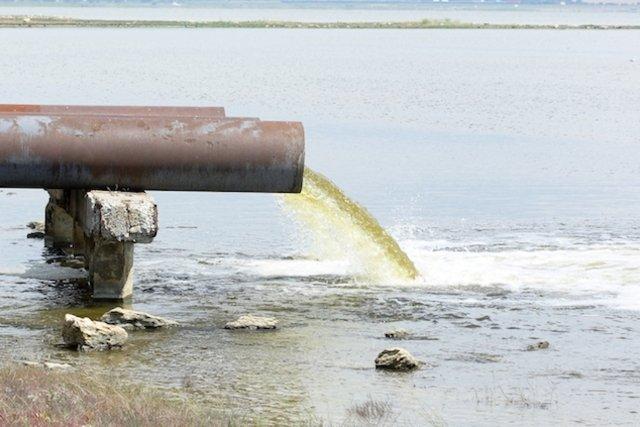 7 Doenças causadas pela Água do Esgoto