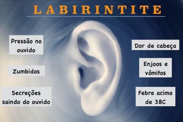 Labirintite: o que é, causas e quais os sintomas