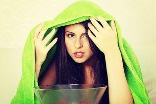 Remédio natural para garganta irritada