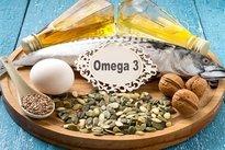 dieta rica em omega 3