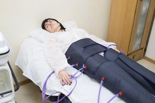 Benefícios, como e quando fazer a Pressoterapia