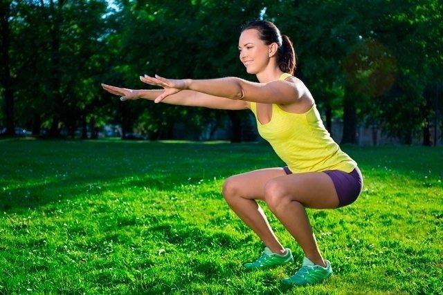 Exercícios de calistenia para iniciantes