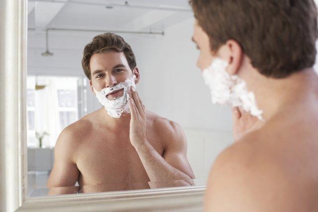 Tratamento para barba encravada