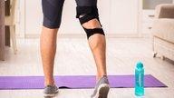 Dolor detrás de la rodilla: 5 principales causas y qué hacer