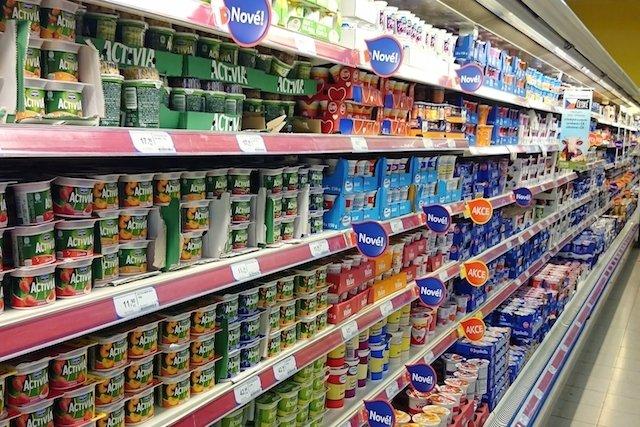 Consumir produtos Diet ou Light pode engordar