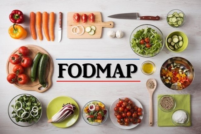 Dieta FODMAP: o que é e para que serve