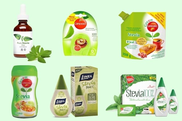 5 Dúvidas comuns sobre o Adoçante Stevia