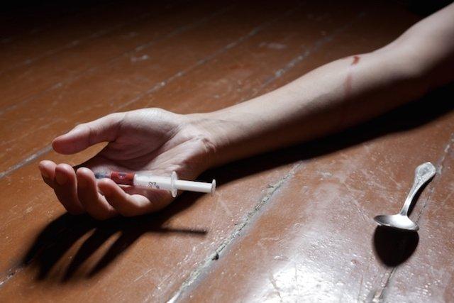 Saiba como identificar os sintomas da overdose