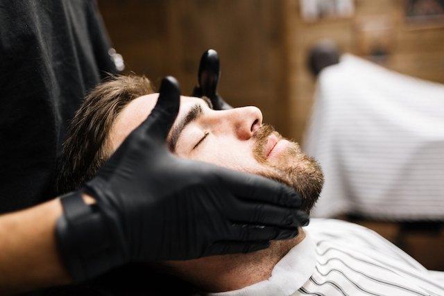 Como fazer a barba crescer rápido e grossa