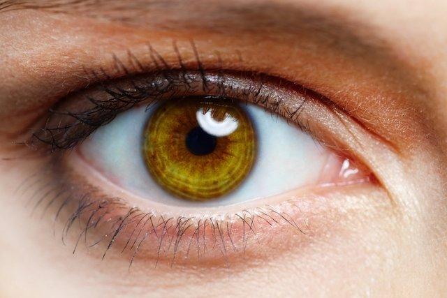 O que os olhos podem dizer sobre sua saúde