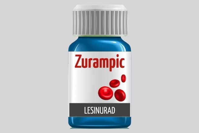 Zurampic - Remédio para o tratamento da Gota