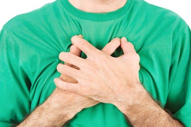Como controlar a Taquicardia