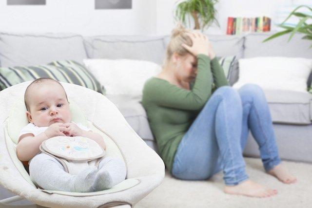 Como tratar a psicose pós parto