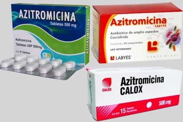 Azitromicina: para que serve, como tomar e efeitos colaterais