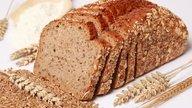 Receita de pão integral para diabéticos