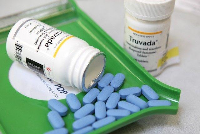 Truvada - Remédio para prevenir ou tratar a AIDS