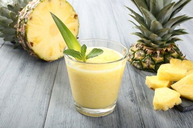 7 boas razões para você comer mais Abacaxi e melhorar a Saúde