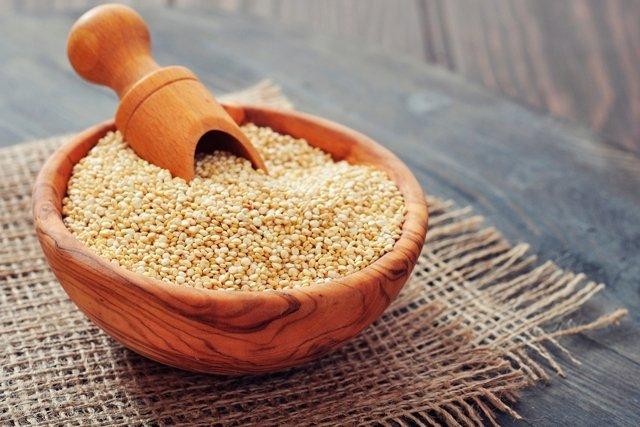 Como emagrecer com a Quinoa