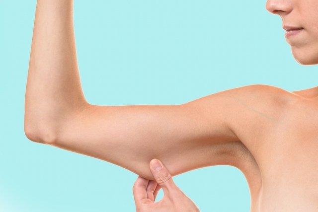 7 formas de acabar com a flacidez em todo corpo