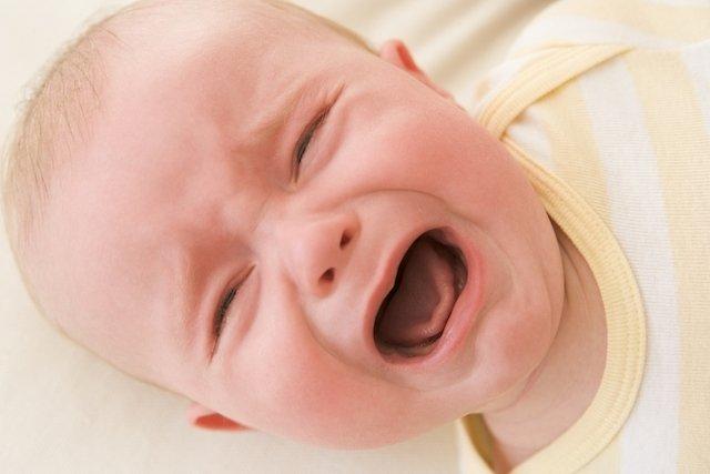 Cómo saber si el bebé tiene alergia a las proteinas de la leche de vaca