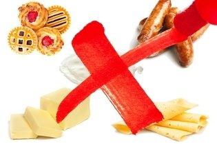 O que não comer para regular o colesterol