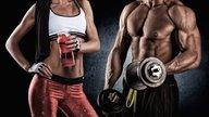 Cómo subir de peso y ganar masa muscular