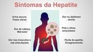Como se pega Hepatite e principais sintomas