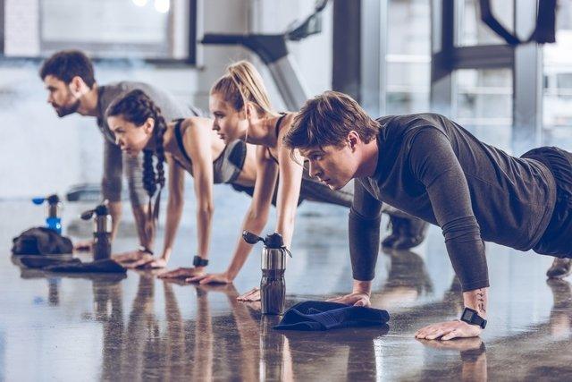 Exercícios aeróbicos e anaeróbicos: o que é e benefícios