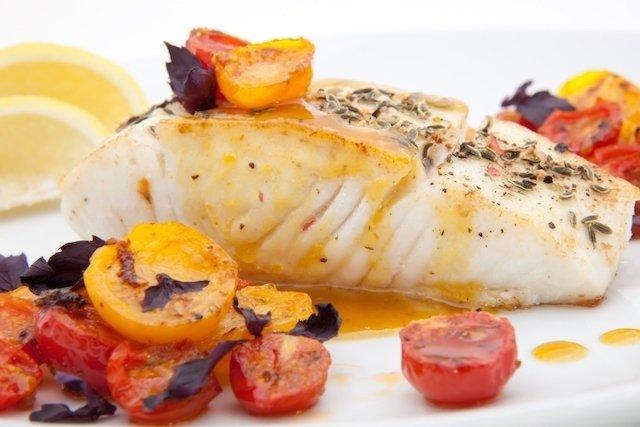 Comer peixe emagrece e protege o coração
