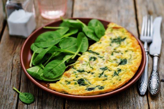 Dieta baja en carbohidratos (Low carb): cómo hacerla, menú y recetas